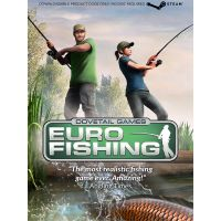 Euro Fishing - PC - Steam