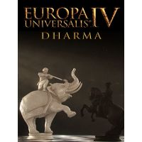 Europa Universalis IV: Dharma - PC - Steam - DLC