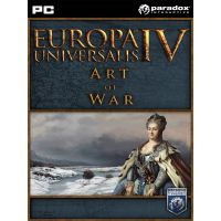 Europa Universalis IV: Art of War - PC - Steam - DLC