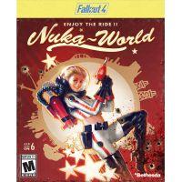 Fallout 4 - Nuka World - PC - Steam - DLC