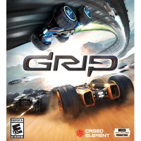 GRIP: Combat Racing - PC - Steam