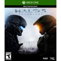 Halo 5: Guardians - Xbox One - DiGITAL