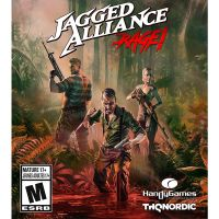 Jagged Alliance: Rage! - PC - Steam