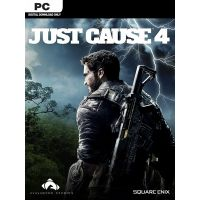 Just Cause 4 - PC - Steam