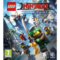 LEGO Ninjago Movie Video Game - PC - Steam