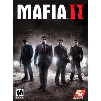 Mafia II - PC - Steam