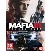 Mafia III - Season Pass - PC - Steam - DLC