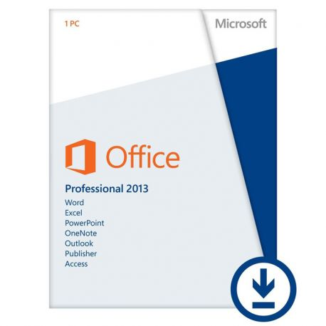 microsoft office pro 2013 plus