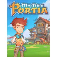 My Time at Portia - PC - Steam