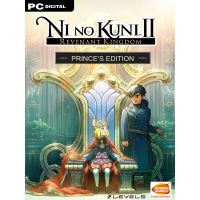 Ni no Kuni II: Revenant Kingdom - The Prince's Edition - PC - Steam
