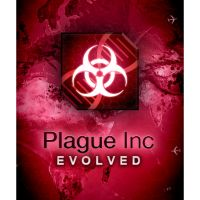 Plague Inc: Evolved - PC - Steam