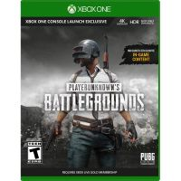 PlayerUnknown's Battlegrounds - Xbox One - DiGITAL
