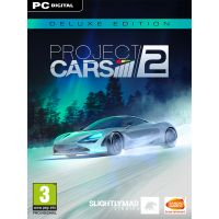 Project Cars 2 Deluxe Edition - PC - Steam