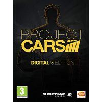 Project CARS Digital Edition - PC - Steam