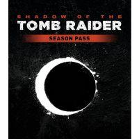 Shadow of the Tomb Raider - Season Pass - PC - Steam - DLC