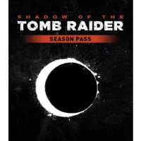 Shadow of the Tomb Raider - Season Pass - PC - Steam - DLC
