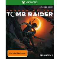 Shadow of the Tomb Raider - Xbox One - DiGITAL