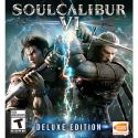 Soulcalibur VI Deluxe Edition - PC - Steam
