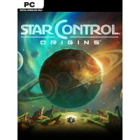Star Control: Origins - PC - Steam