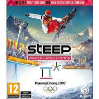 Steep Winter Games Edition - PC - Uplay