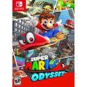 Super Mario Odyssey - Switch - DiGITAL