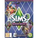 The Sims 3 Údolí draků - PC - Origin - DLC