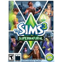 The Sims 3 Obludárium - PC - Origin - DLC
