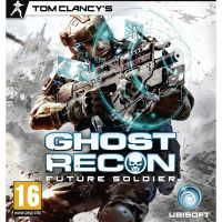 Tom Clancy's Ghost Recon: Future Soldier - PC - Uplay