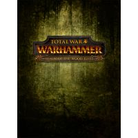 Total War Warhammer - The Realm of the Wood Elves - PC - Steam - DLC