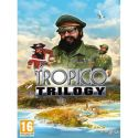 Tropico Trilogy - PC - Steam