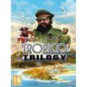 Tropico Trilogy - PC - Steam