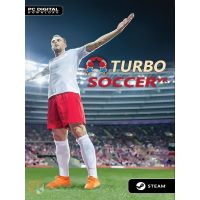 Turbo Soccer VR - PC - Steam