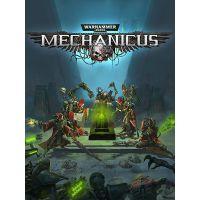 Warhammer 40,000: Mechanicus - PC - Steam