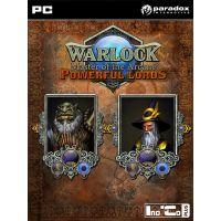 Warlock - Master of the Arcane - PC - Steam
