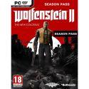 Wolfenstein II The New Colossus - Season Pass - PC - Steam - DLC
