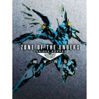 ZONE OF THE ENDERS THE 2nd RUNNER : MARS - PC - Steam