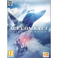 ACE COMBAT 7: SKIES UNKNOWN - PC - Steam //