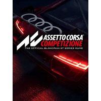 Assetto Corsa Competizione - PC - Steam