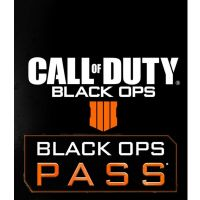 Call of Duty: Black Ops 4 - Black Ops Pass - PC - DLC - Battle.net