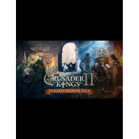 Crusader Kings II: Dynasty Starter Pack - PC - Steam - DLC