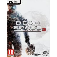 Dead Space 3 Limited Edition - PC - Origin
