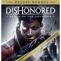 Dishonored: Death of the Outsider - Deluxe Bundle - PC - Steam