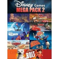 Disney Mega Pack Wave 2 - PC - Steam