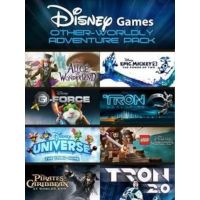 Disney Games Other-Worldly Pack - PC - Steam