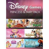 Disney Princess and Fairy Pack - PC - Steam