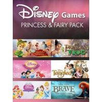 Disney Princess and Fairy Pack - PC - Steam