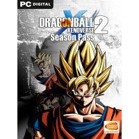 Dragon Ball Xenoverse 2 - Season Pass - PC - Steam - DLC