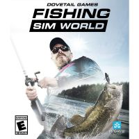 Fishing Sim World - PC - Steam