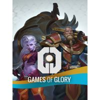 Games of Glory - Gladiators Pack - PC - Steam - DLC