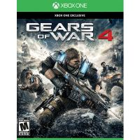 Gears Of War 4 - Xbox One - DiGITAL